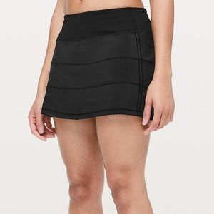 Lululemon Pace Rival Skort - GREAT condition